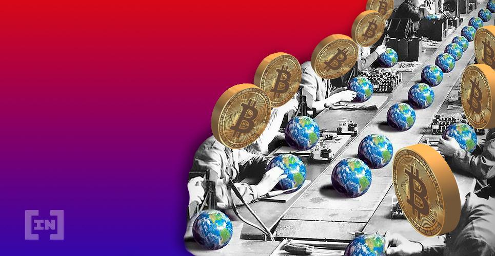 Bitcoin BTC ETF