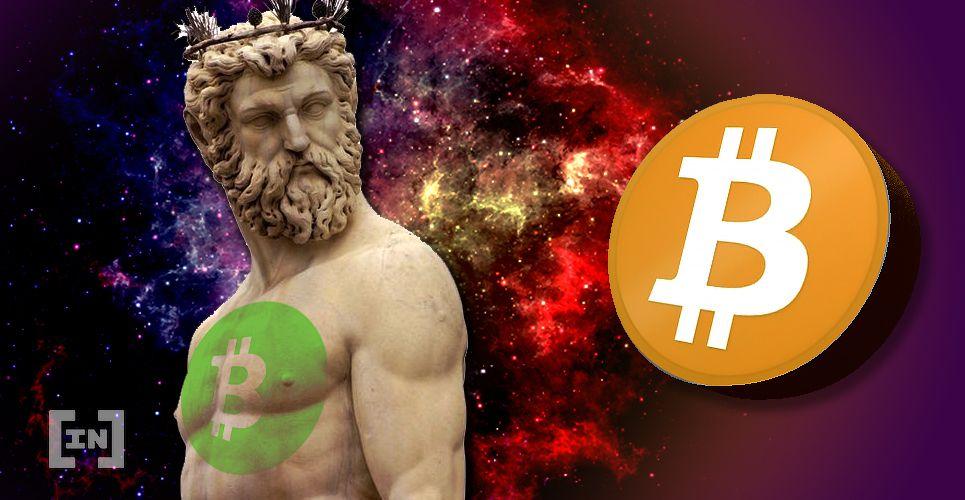 Bitcoin Cash BTC BCH