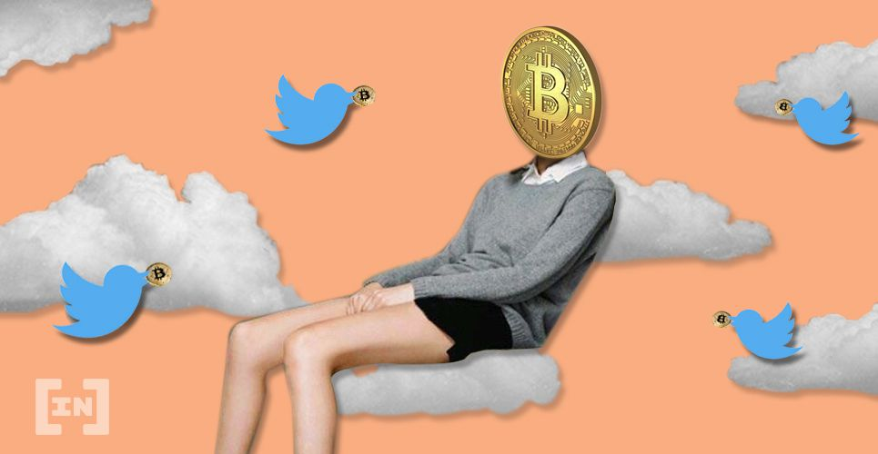 Bitcoin BTC Tweet Twitter