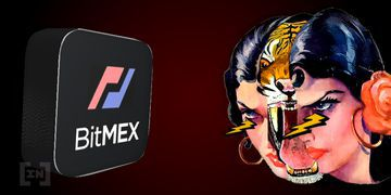 BitMEX Hong Kong