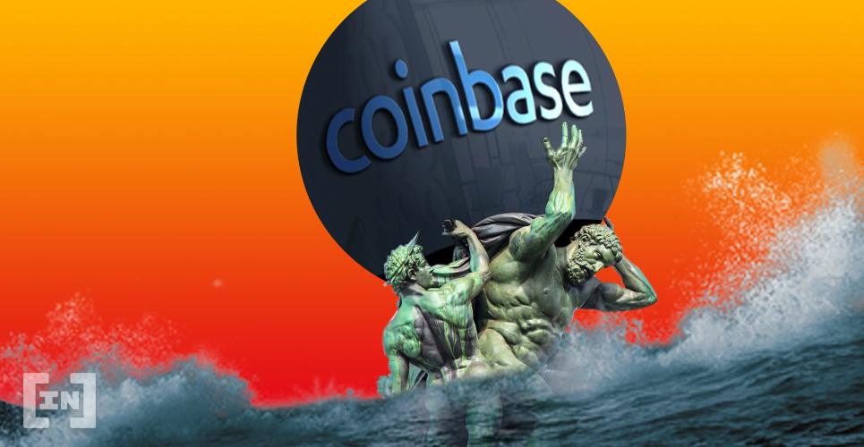 Coinbase Altcoins