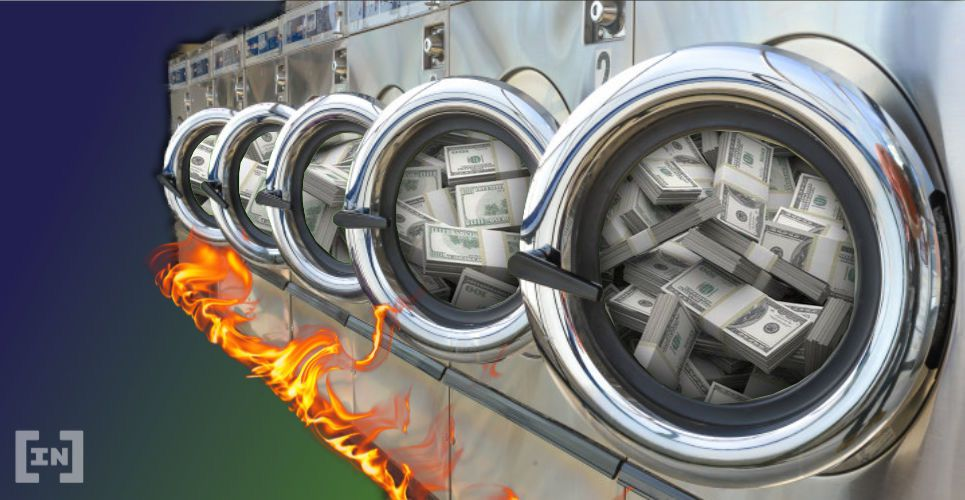 thailand laundering