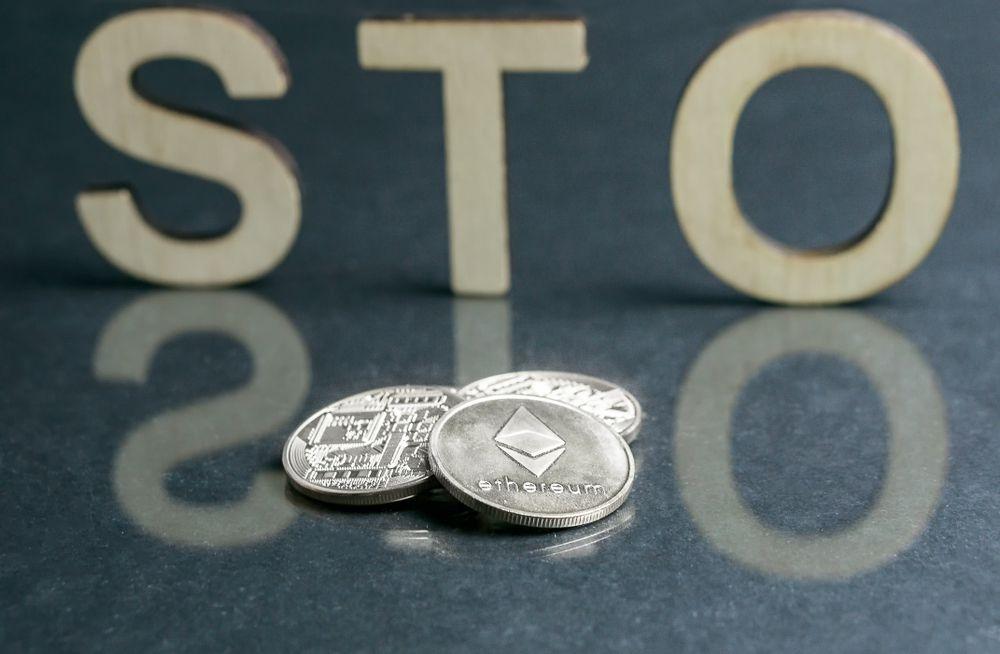 Securities Token Offerings