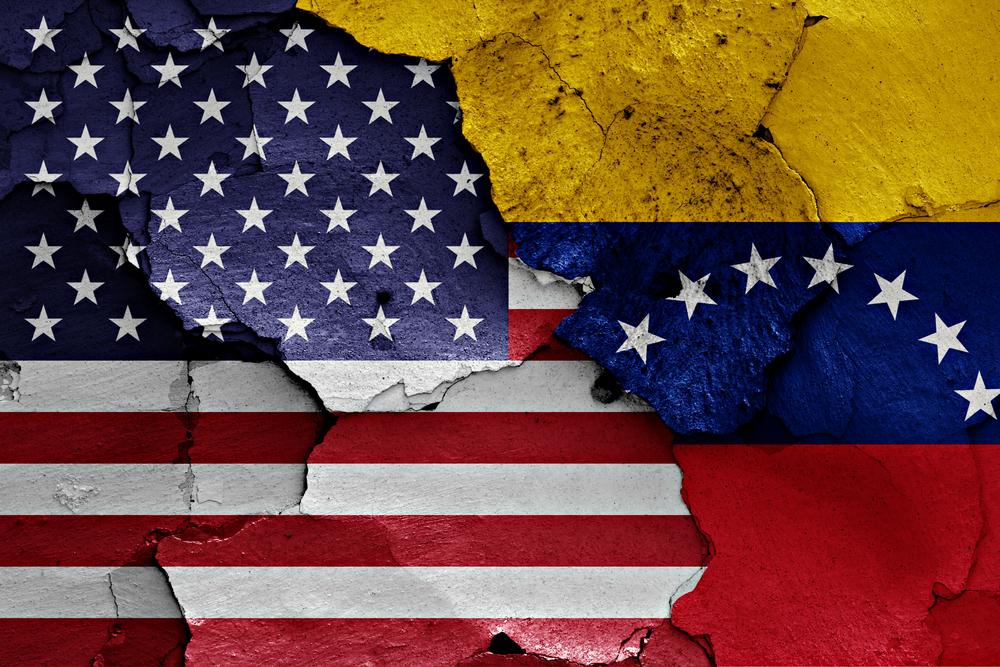 United States Venezuela