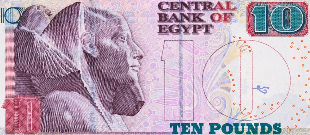 Egypt Currency