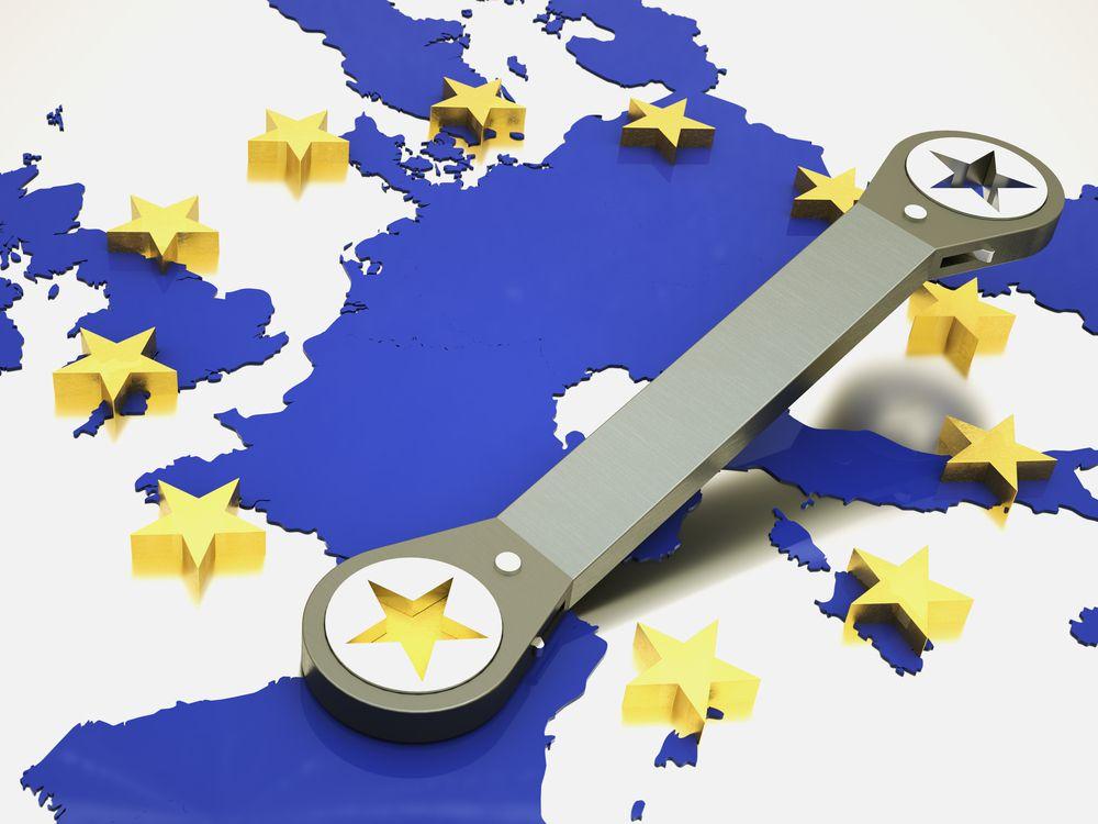 Europe EU Interest Rates