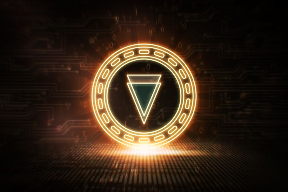XVG Verge Privacy Coin