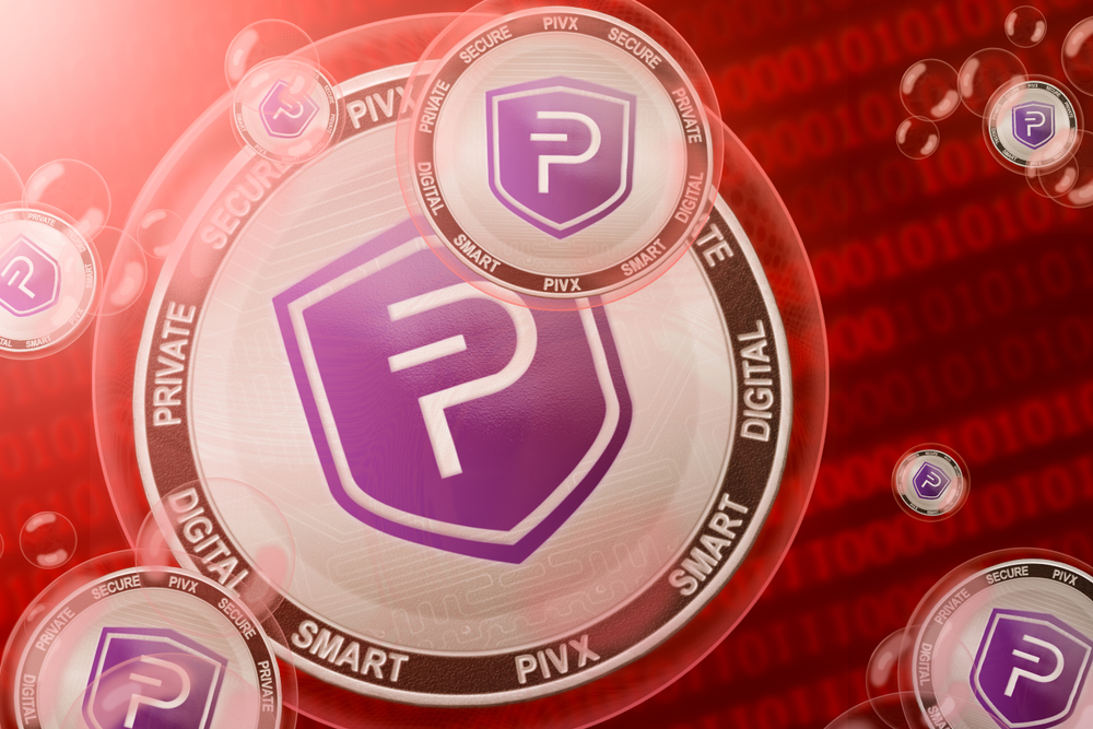 PIVX Privacy Coin | beincrypto.pl