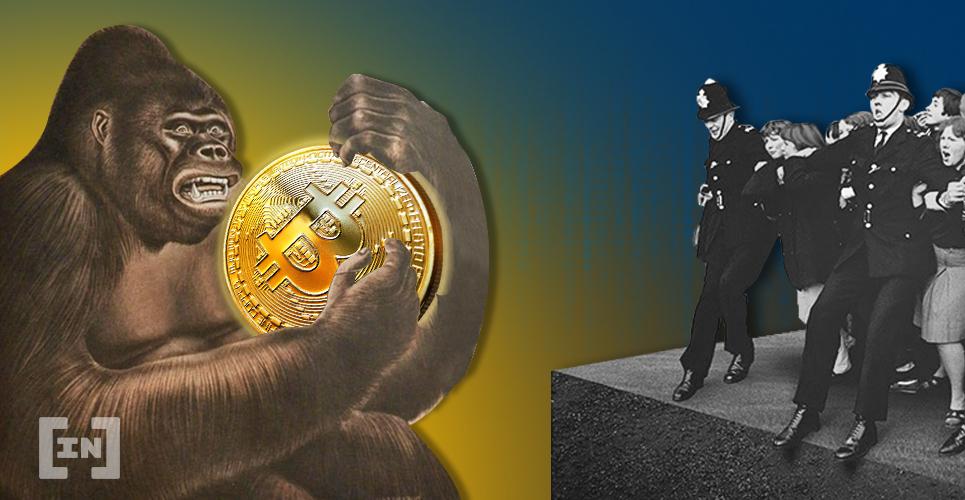 Bitcoin BTC Bearish