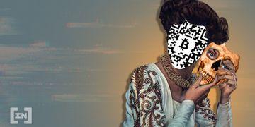 Bitcoin QR ZenGo