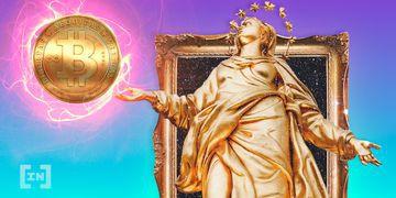 Bitcoin BTC 100000
