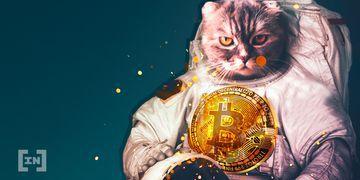 Bitcoin Space