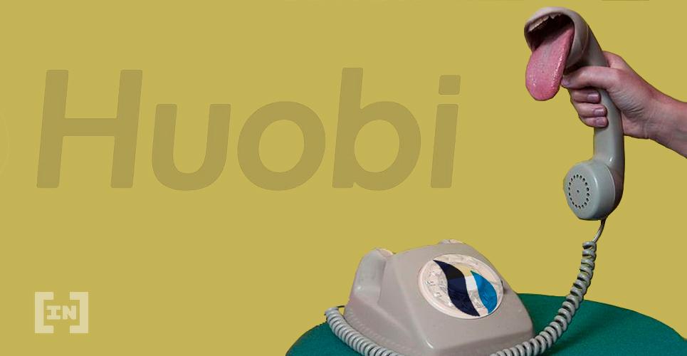 Huobi Blockchain Phone