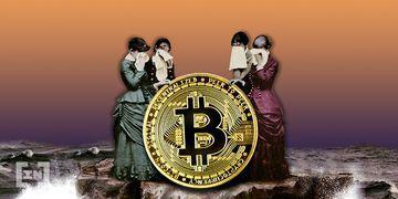 Bitcoin BTC Dump
