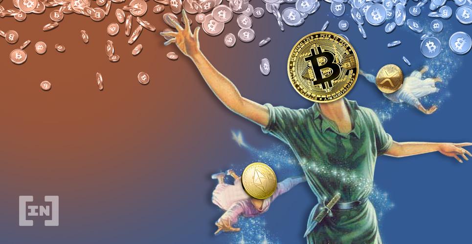 bic btc bitcoin crypto strong altcoin