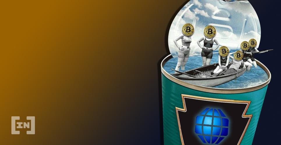 CME Bitcoin BTC