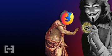 Firefox Mozilla Security