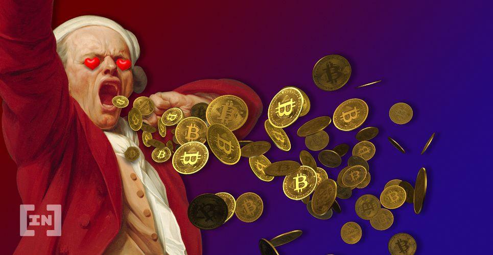 Bitcoin BTC France