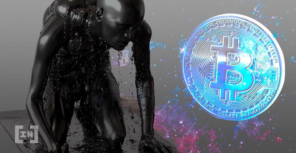 Harga Minyak Mengurangi Bitcoin