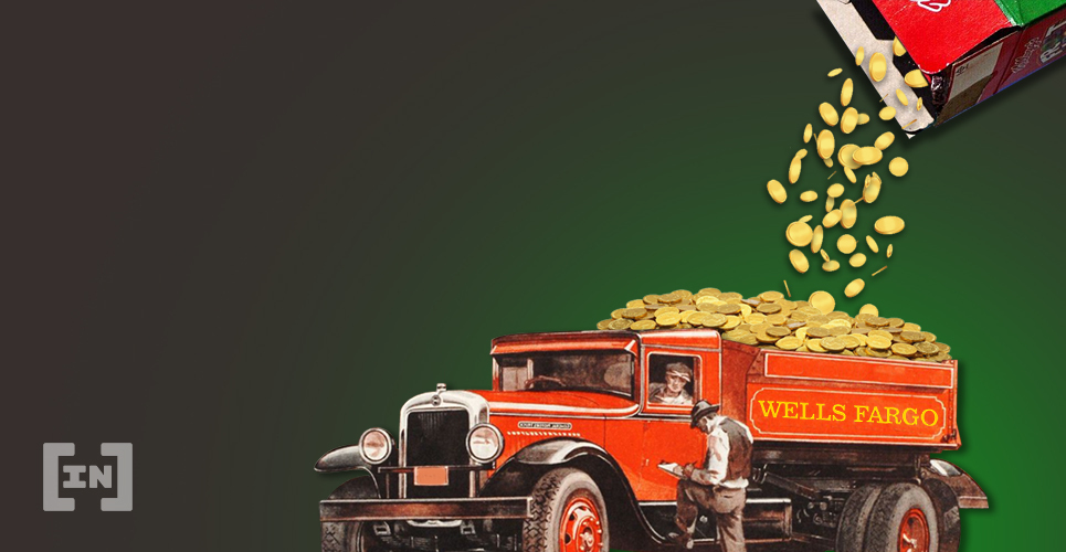 Wells Fargo Crypto