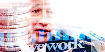 WeWork JPMorgan