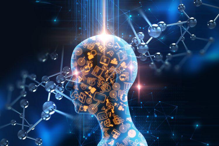 cryptomaonnaies et intelligence artificielle