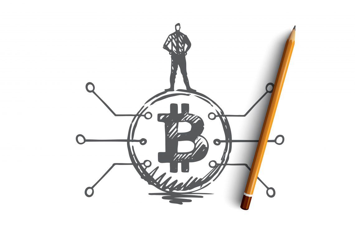 Bitcoin BTC Network SegWit