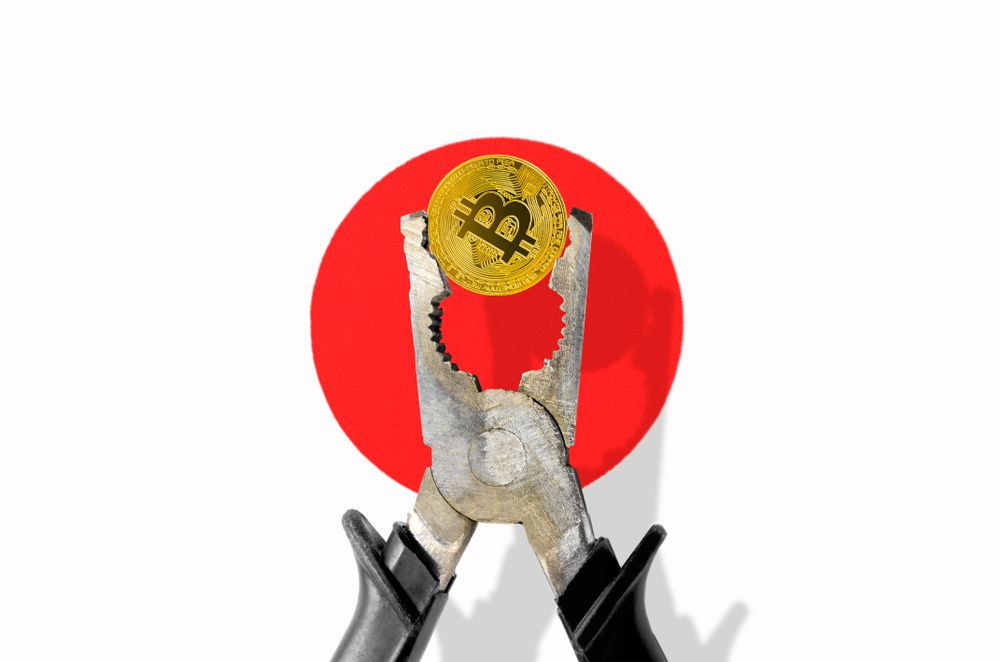 Japan Cryptocurrency Bitcoin