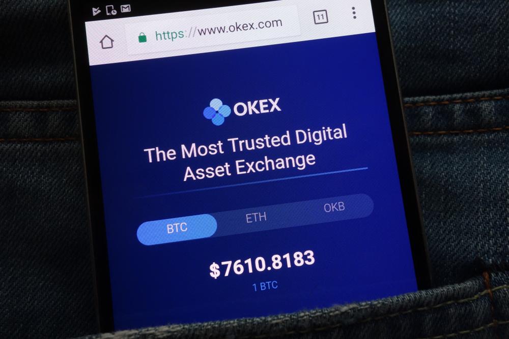 OKEx Exchange Korea