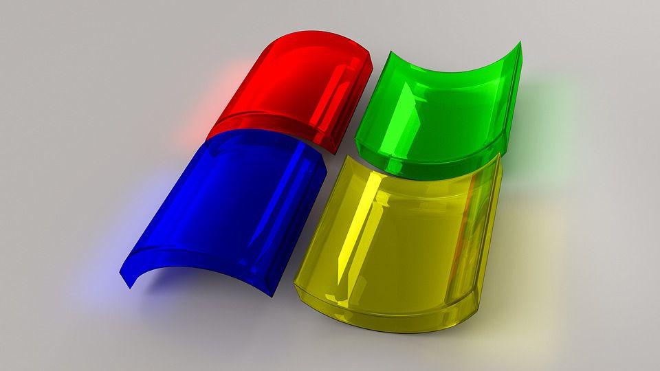 Windows 10 Ransomware FBI