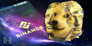 Dogecoin Binance US