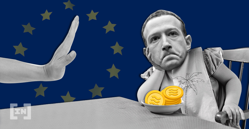 Facebook Libra European Union