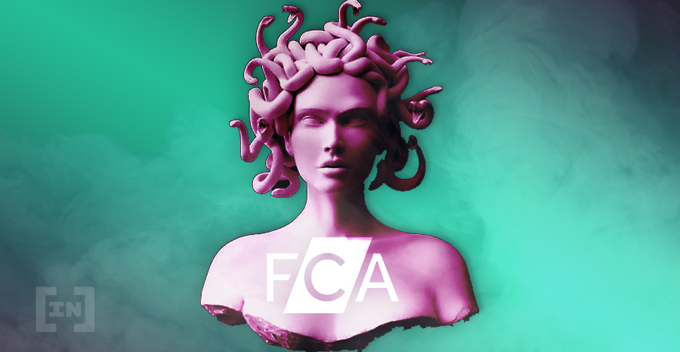 Cryptocurrency Bitcoin FCA