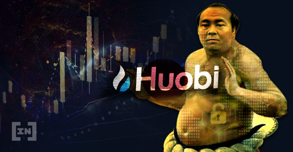 Huobi Mints Another $1.3M <bold>HUSD</bold> as Stablecoin War Heats Up