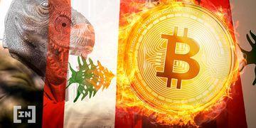 Lebanon Bitcoin