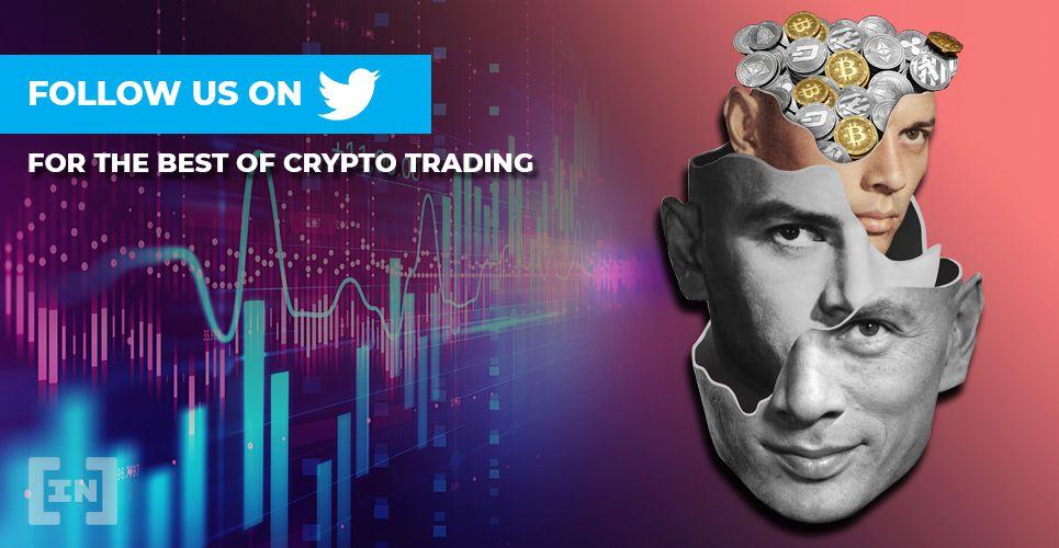 Twitter Crypto Trading Follow