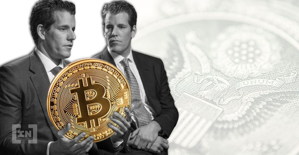 20 Trillion Reasons To Own Bitcoin: Cameron Winklevoss Lambastes Federal Reserve Policies ...