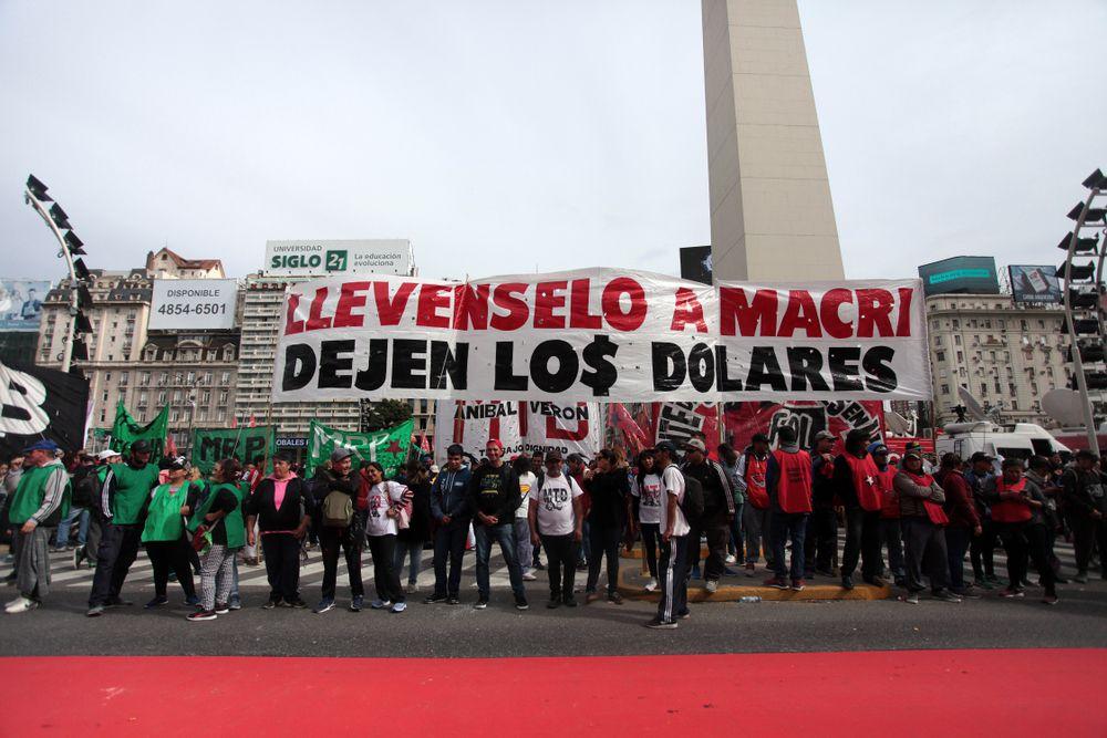 Argentina Economy