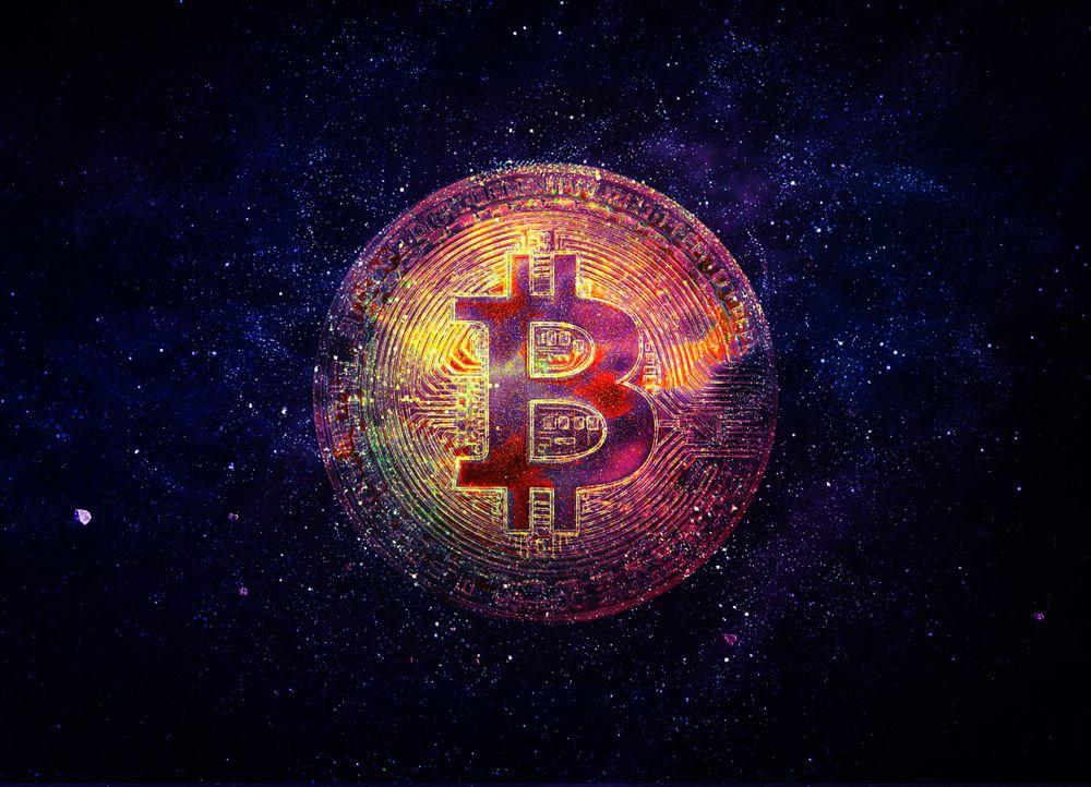 Bitcoin Quantum