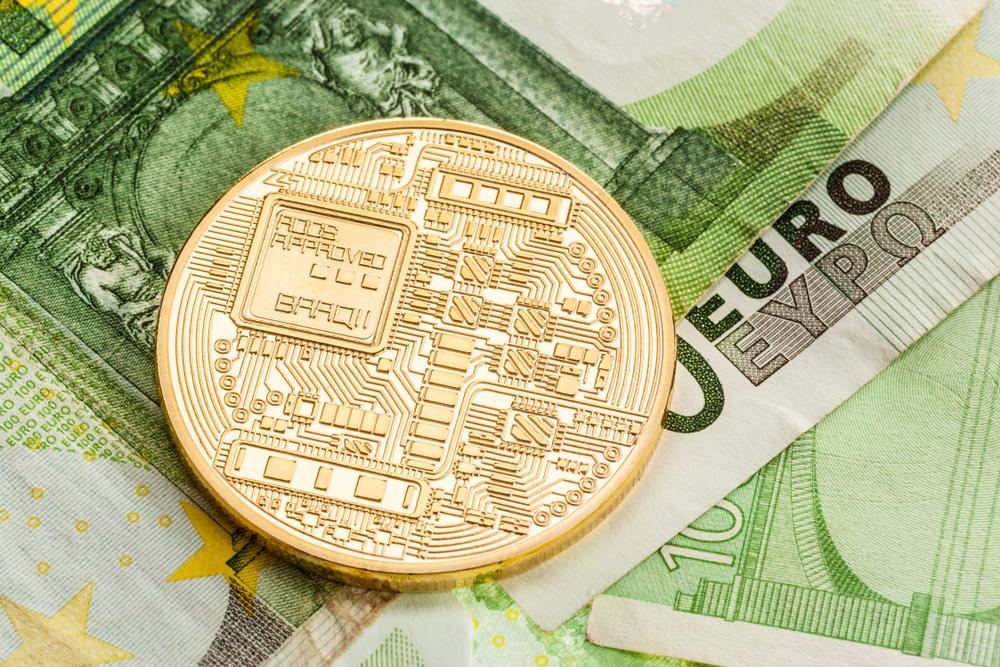 Euro Crypto