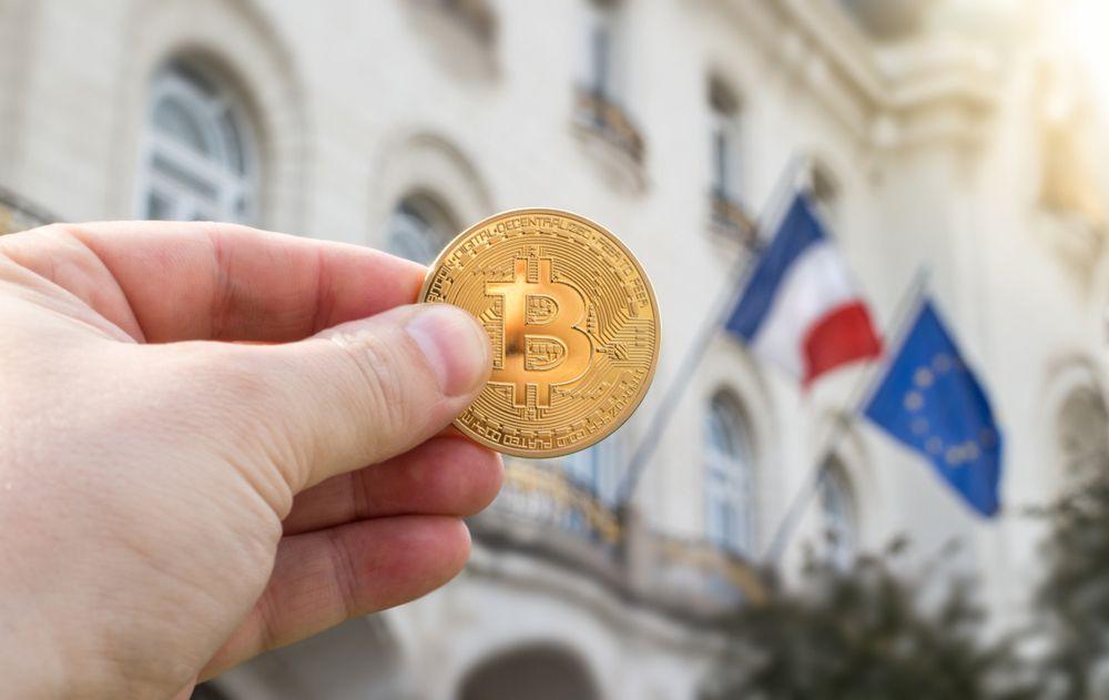 France Bitcoin BTC