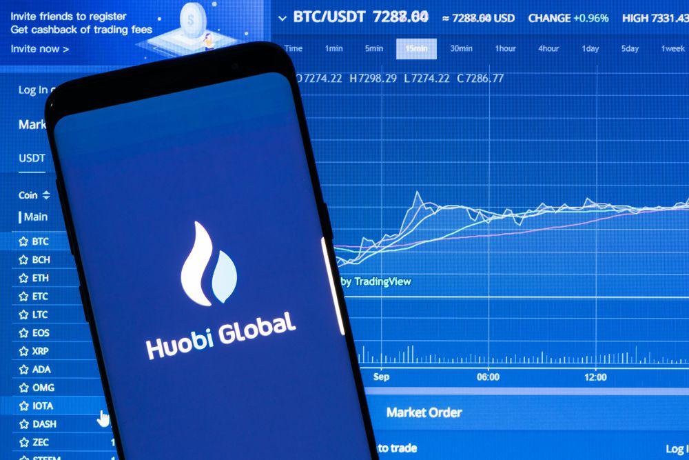 Huobi Global