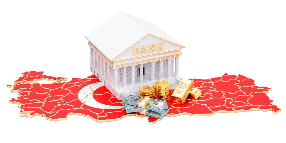 Turkey Banks Money