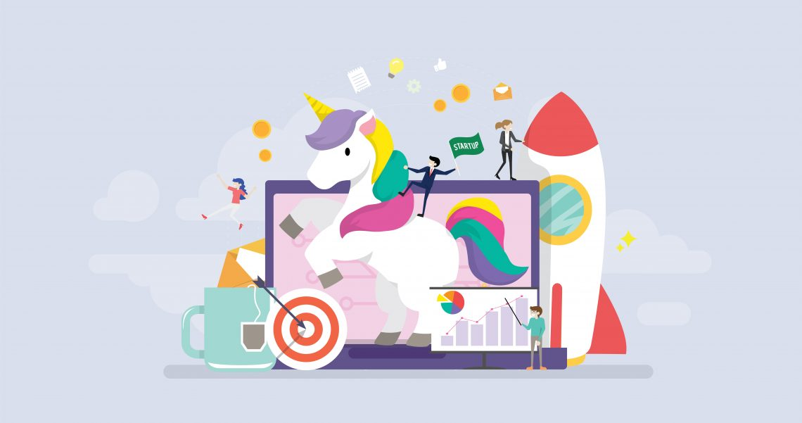 Unicorn Companies