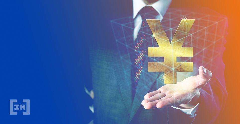 China Digital Yuan Crypto