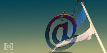 Estonia Email Leak
