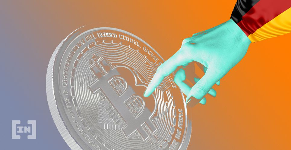 Future Views of Regulated Cryptocurrency Markets