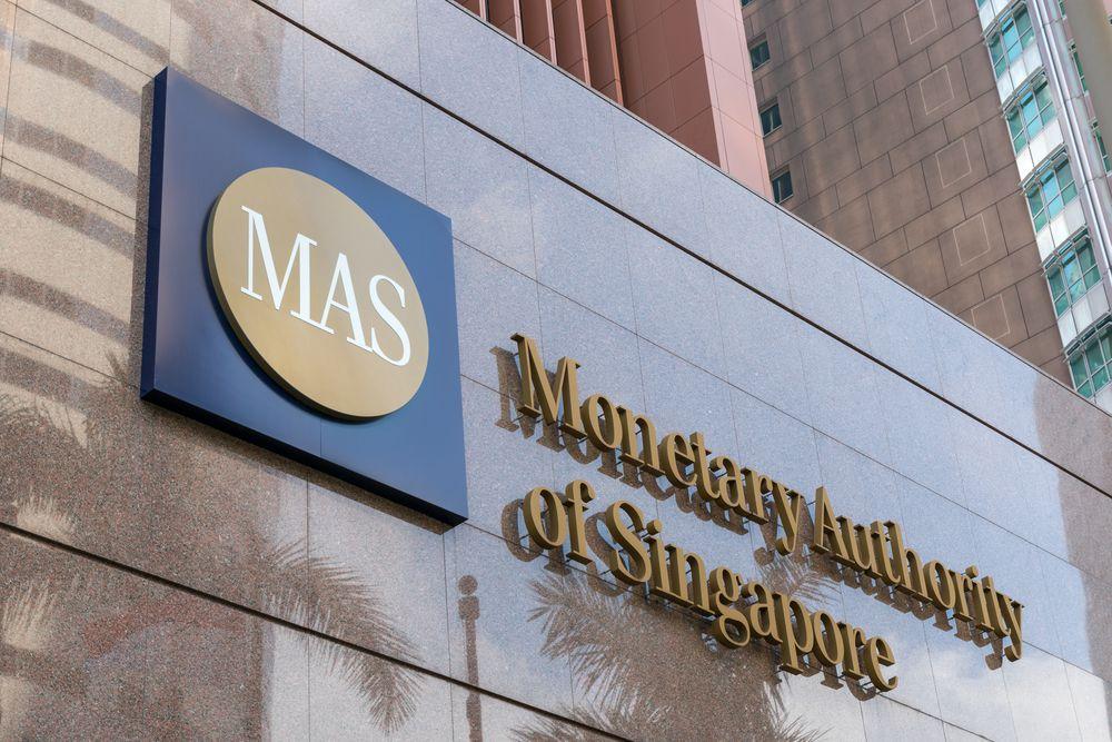 Monetary Authority Singapore MAS