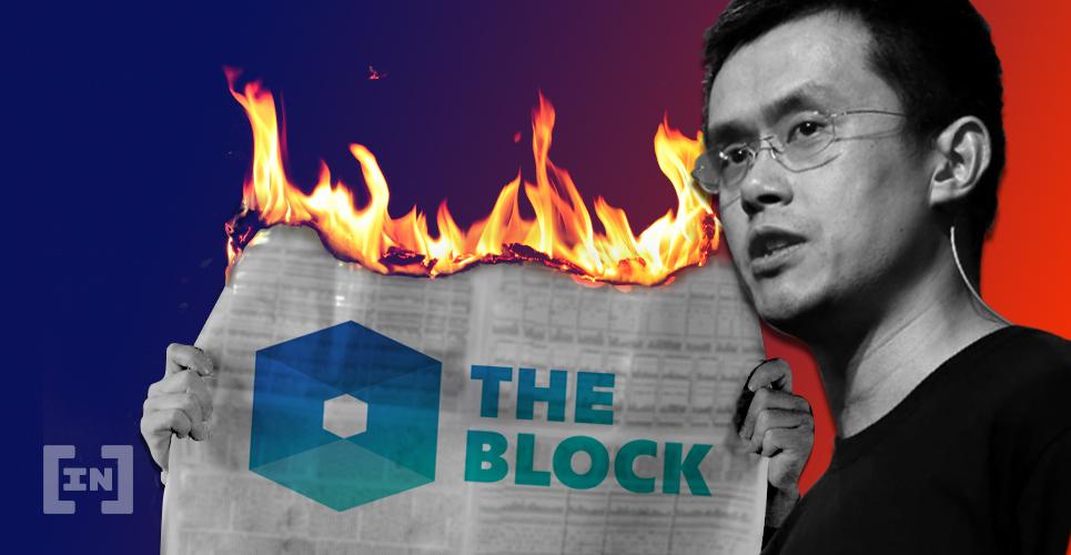 Block Binance
