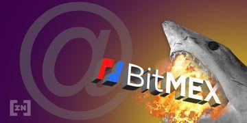 BitMEX Email